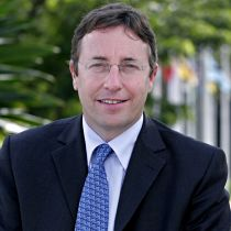 Achim Steiner Executive Director of the United Nations Environment Program (UNEP) and Under-Secretary-General of the United Nations
