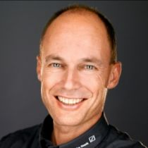 Bertrand Piccard Initiator, Chairman and Pilot, Solar Impulse
