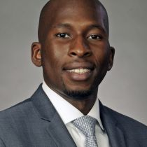 Mamadou-Abou Sarr Global Head of Environmental, Social and Governance Investing, Asset Management, Northern Trust