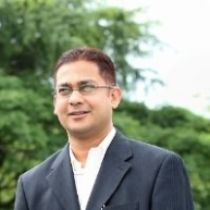 Vinod Kesava Co-Founder and CEO, Climate Resources Exchange