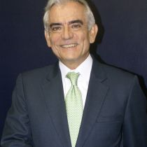 Luis Enrique Berrizbeitia Executive Vice President of CAF, Development Bank of Latin America