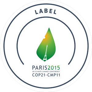 Sustainable Innovation Forum 2015, December 2015, Paris, France