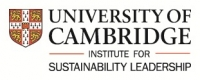 University of Cambridge Institute for Sustainability Leadership