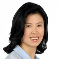 Cherie Nursalim Vice Chairman, Giti Group