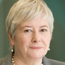 Joan MacNaughton CB Executive Chair, World Energy Trilemma