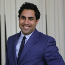 Ahmad Alhendawi The UN Secretary General's Envoy on Youth