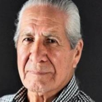 Chief Oren Lyons Native American Faithkeeper of the Turtle Clan of the Seneca Nations of the Iroquois Confederacy