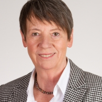 Barbara Hendricks German Minister for the Environment, Nature Conservation, Construction, and Nuclear Safety