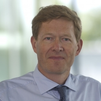 Niels B. Christiansen Chief Executive Officer, Danfoss